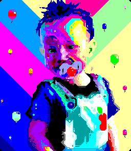 Around Balloons (Around Balloons)