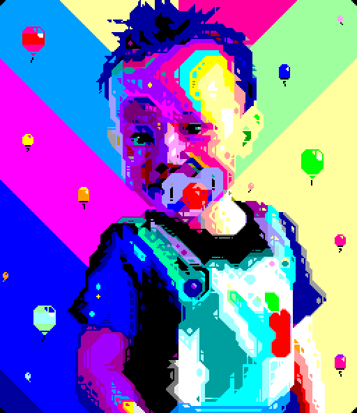 Around Balloons