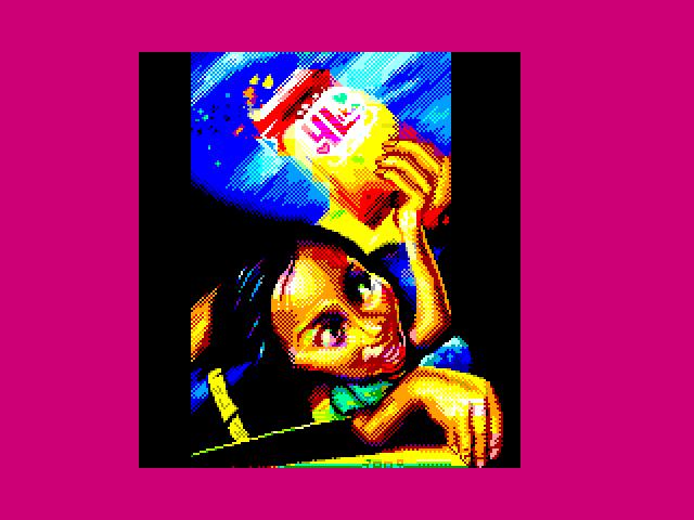 MSX Way to the Innocence