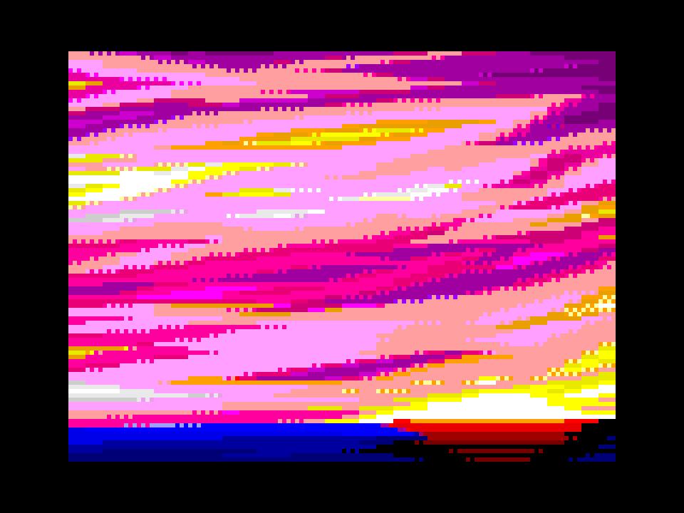 Lowres Sunset