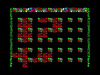 Bomberman Ingame (Bomberman Ingame)