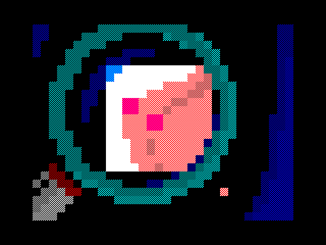 Обнаженный пиксель