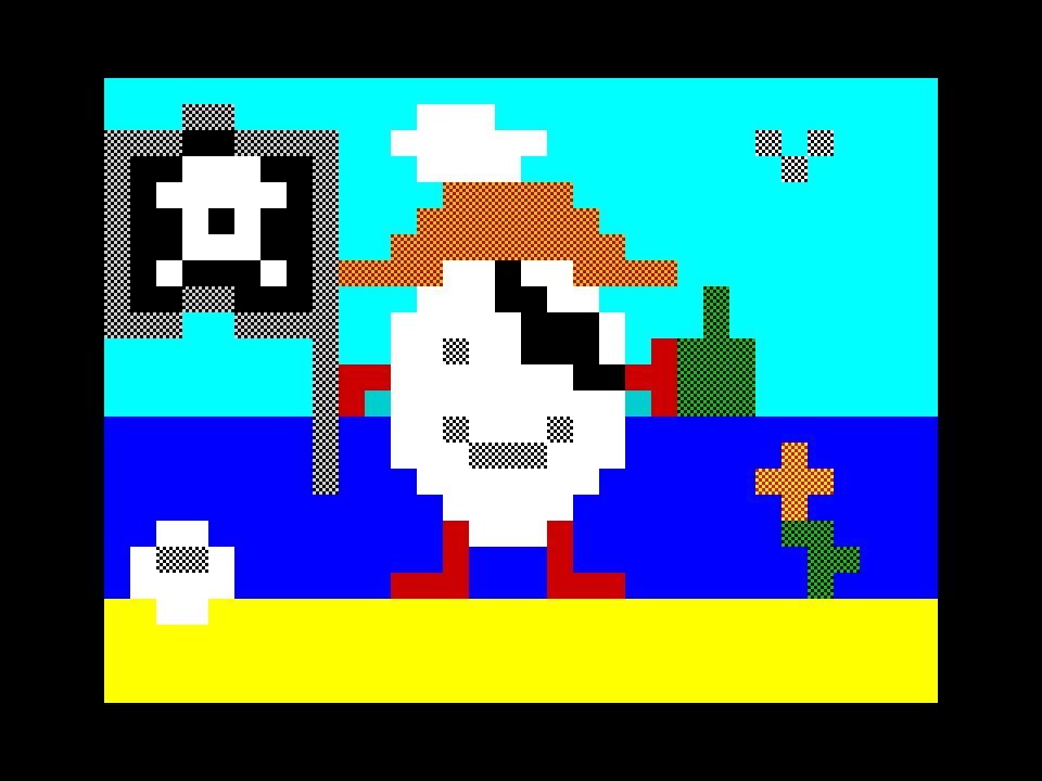 8bit pirat 4ever!!!