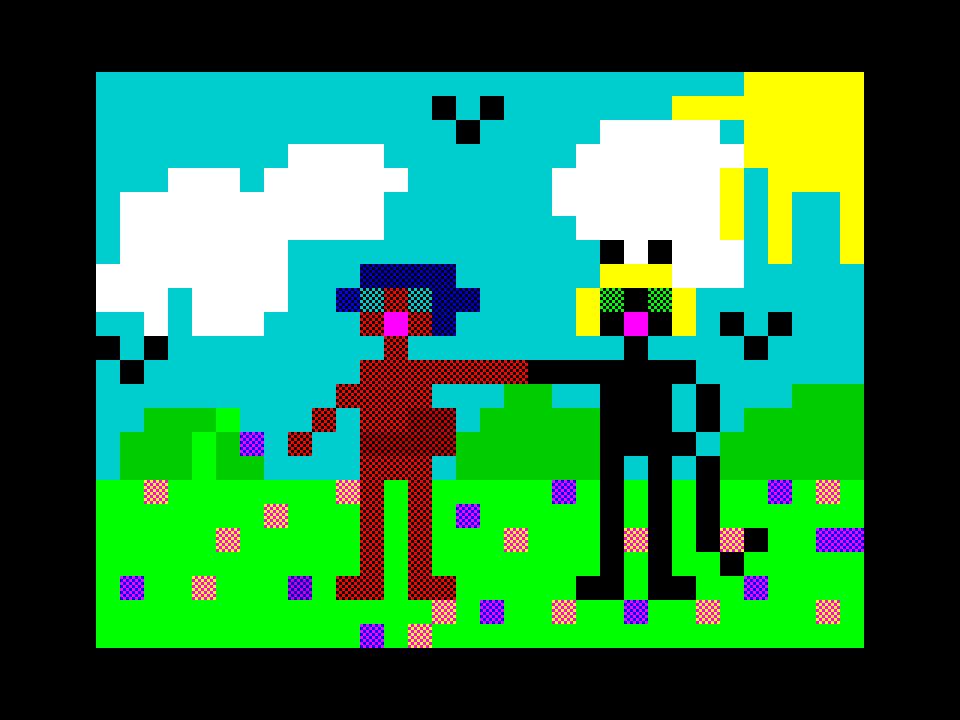 Ледибаг и Суперкот (игра)