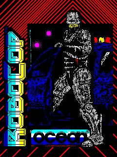 RoboCop - el defensor del futuro (colored) (RoboCop - el defensor del futuro (colored))