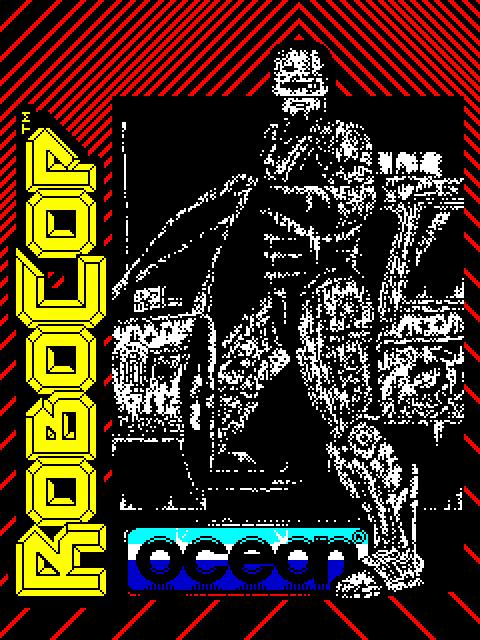 RoboCop - el defensor del futuro