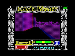 Castle anaglyph mockup (Castle anaglyph mockup)