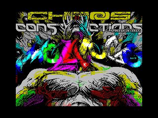 Daemons Melange Giga (Daemons Melange Giga)