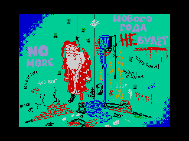 NoHappy