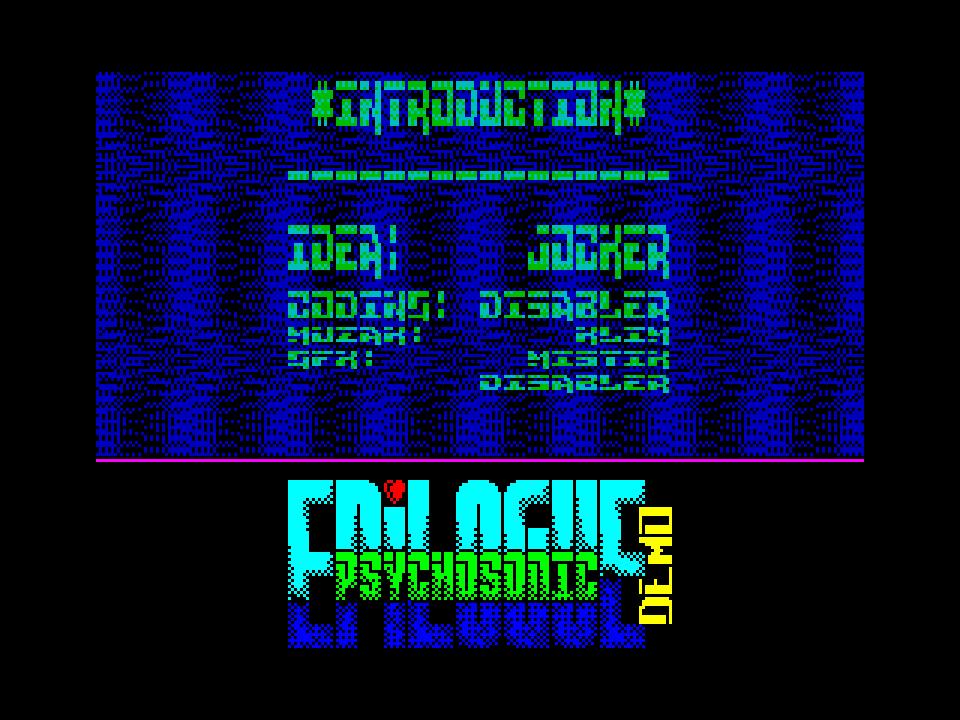 Psycho Sonic 09