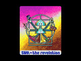 SAM Revelation (SAM Revelation)