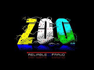 Zoo logo 1 (Zoo logo 1)
