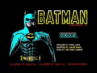 Batman: The Movie (Batman: The Movie)