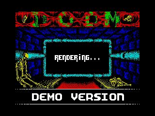 Doom 6 demo (Doom 6 demo)