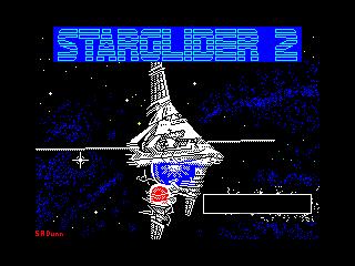 Starglider 2 (Starglider 2)