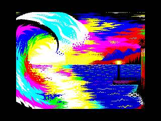 Great Wave (Great Wave)