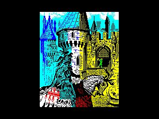 Castle Master (Castle Master)