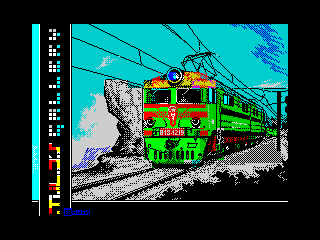 Train (Train)