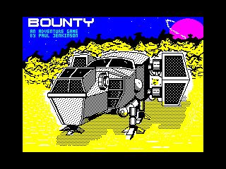 Bounty (Bounty)