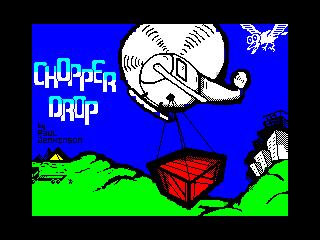 Chopper Drop (Chopper Drop)
