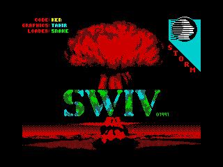 SWIV (SWIV)