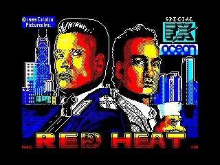 Red Heat (Red Heat)