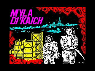 Myla Di'Kaich (Myla Di'Kaich)