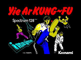 Yie Ar Kung-Fu (Yie Ar Kung-Fu)