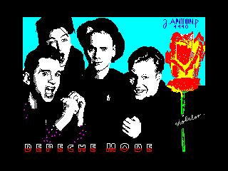 Depeche Mode (Depeche Mode)