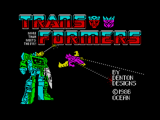 Transformers, The (Transformers, The)