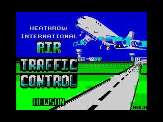 Heathrow International Air Traffic Control (Heathrow International Air Traffic Control)