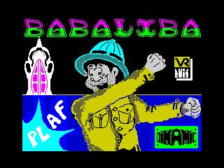 Babaliba (Babaliba)