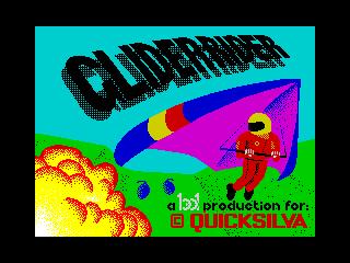 Glider Rider (Glider Rider)