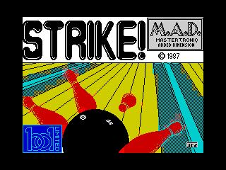 Strike (Strike)