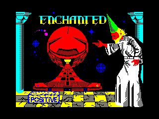 Enchanted (Enchanted)