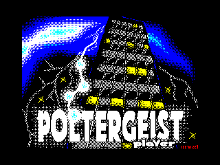 Poltergeist Player 1 (Poltergeist Player 1)