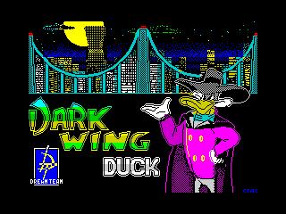 Darkwing Duck (Darkwing Duck)