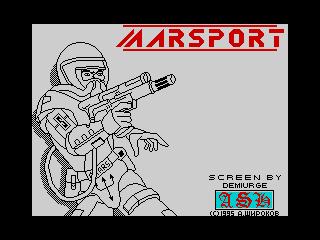 Marsport (Marsport)