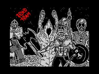 Dead Team 1 (Dead Team 1)