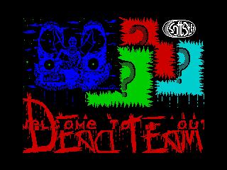 Dead Team 3 (Dead Team 3)
