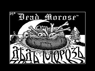 Dead Morose 01 (Dead Morose 01)