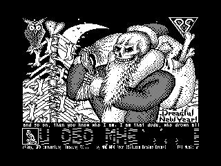 Dead Morose 02 (Dead Morose 02)