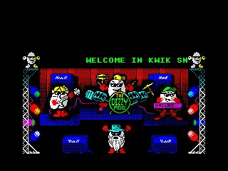 Kwik Snax demo 2 (Kwik Snax demo 2)