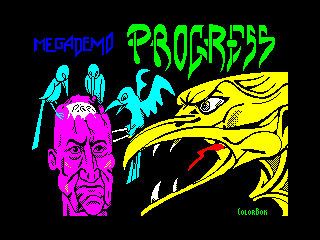 Progress Megademo (Progress Megademo)