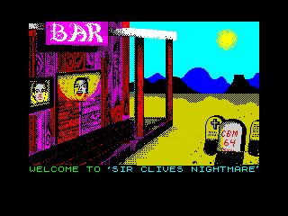 Sir Clive's Nightmare02 (Sir Clive's Nightmare02)