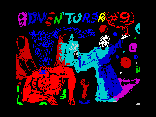 Advent9 (Advent9)