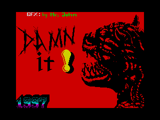 Damnitx (Damnitx)