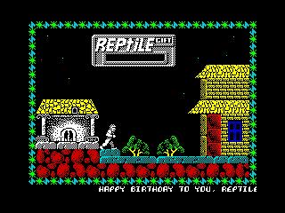 Reptile 19 2 (Reptile 19 2)