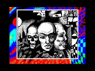 Hallucinations Opera 03 (Hallucinations Opera 03)