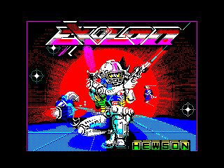 Exolon (Exolon)